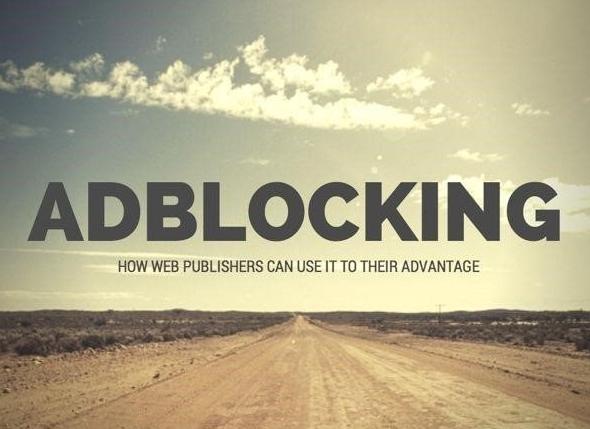 Как отобразить альтернативный контент для пользователей Adblock