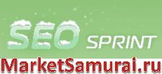 Логотип seosprint